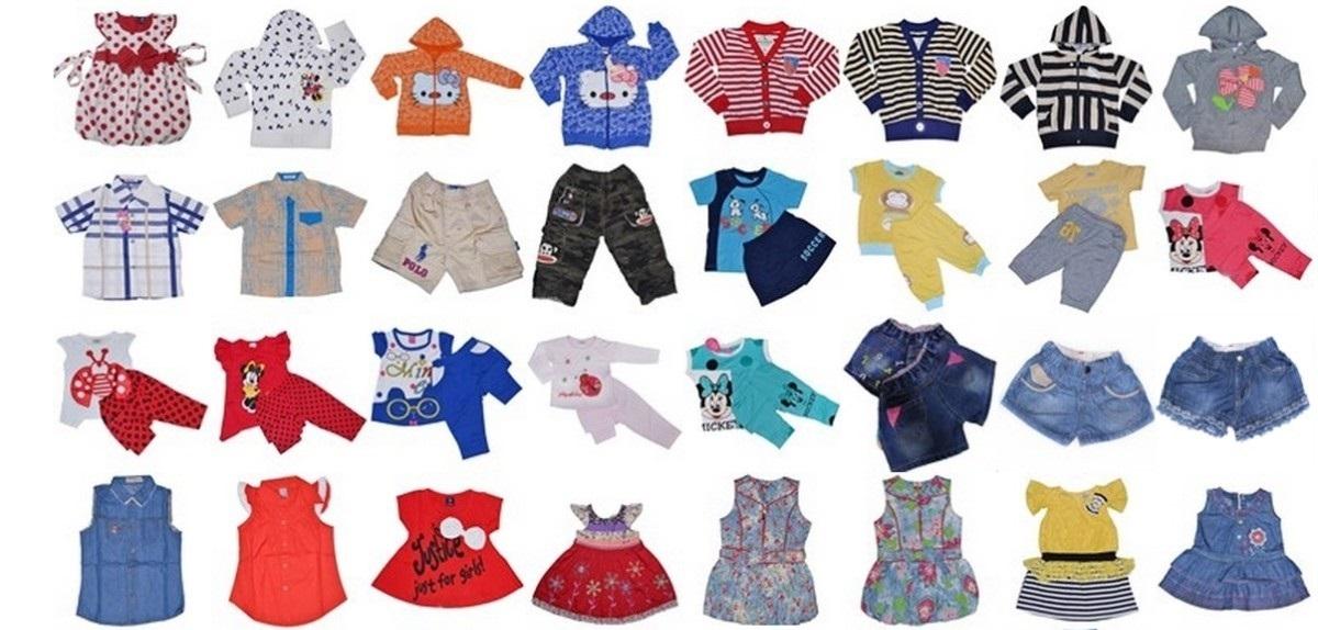 xưởng quần áo trẻ em sỉ