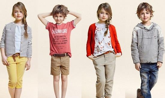quần áo trẻ em sỉ
