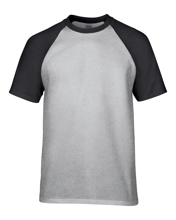 áo thun raglan