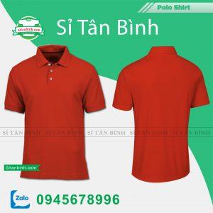 In áo phông đồng phục Sỉ Tân bình