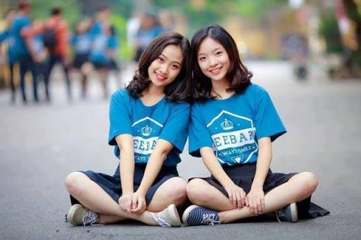 áo thun đồng phục lớp quận Tân Phú