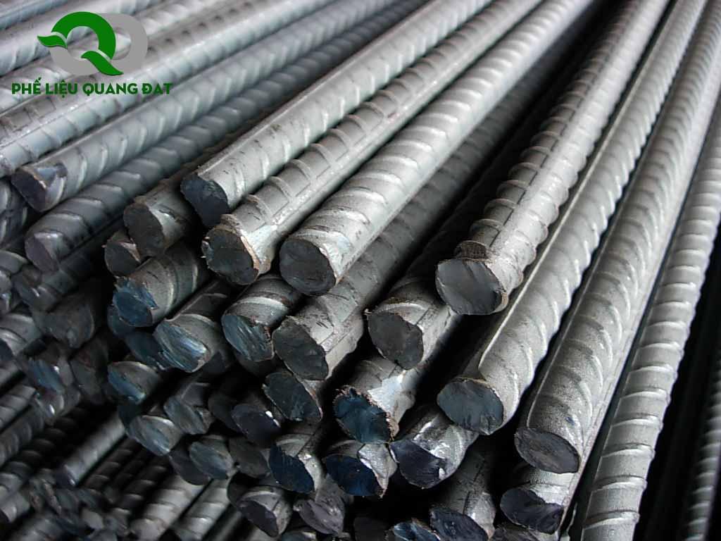 Thu mua phế liệu sắt giá cao tại Quận 12
